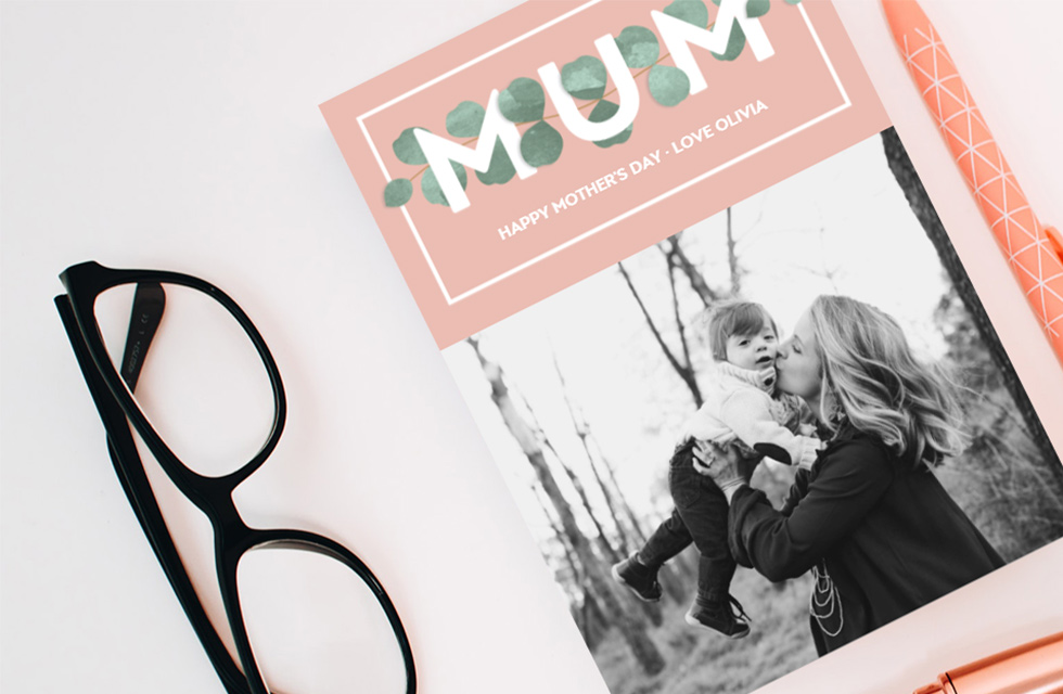 Mother's Day Cards - From £1.99