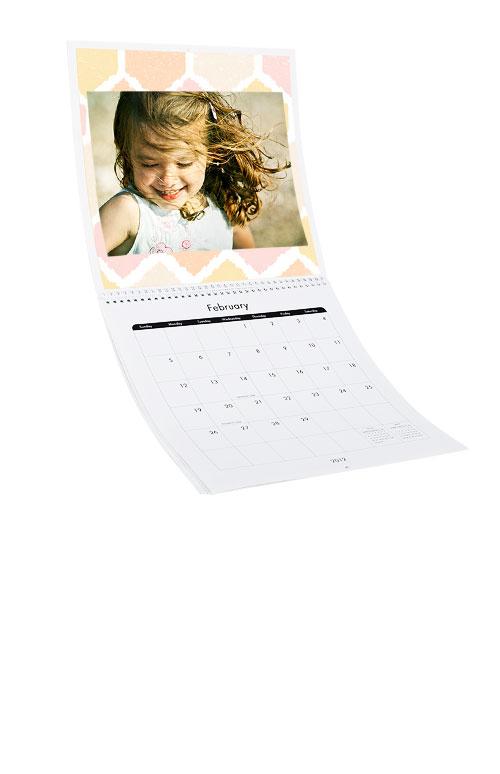 Image of 12x12 Premium Wall Calendar