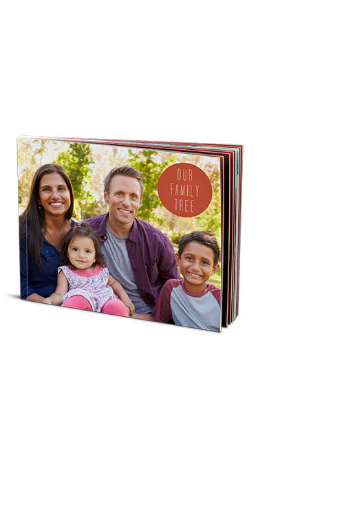 Personalized Brag Book. Create a brag book album of your favorite photos! Have your photos featured on the front, back and inside of the book. Add text to your photos and spine for a truly customized photo album. Great for showcasing pictures from vacation, birthdays or day-to-day events! Brag books are easy to customize and are the perfect size to bring wherever you go! Our Brag Books are made in the 4.5x6 inch size so they fit perfectly into most purses and clutches for easy transport. Makes a great gift. 100% Satisfaction Guaranteed.